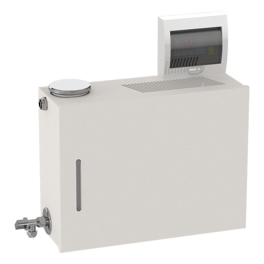 Парогенератор наливной, 4 кВт