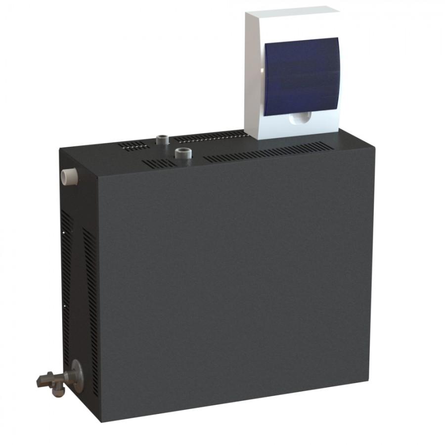 Парогенератор проточный, 4 кВт