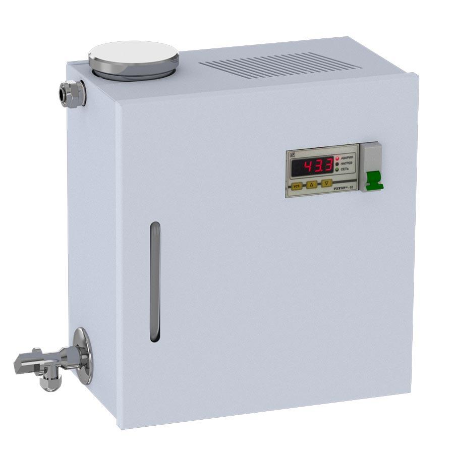 Парогенератор наливной, 1,6 кВт с аромоемкостью