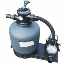 Электроподогрев с системой фильтрации для японской бани Офуро и Фурако