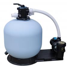 Система фильтрации для японской бани Офуро и Фурако