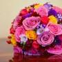 Для отпаривания цветов